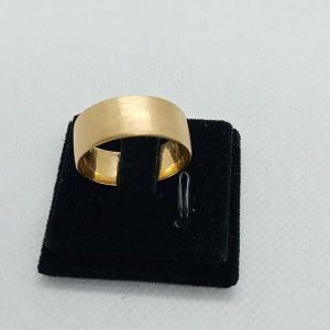19.2ct  Gold Ring